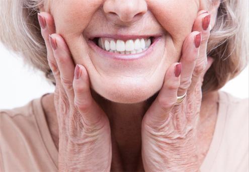 Dentures San Carlos CA