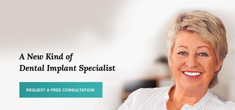 Peninsula Dental Implant Center