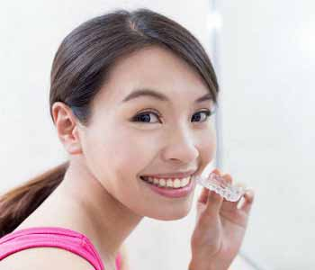 orthodontic treatment? Choose Invisalign in San Mateo