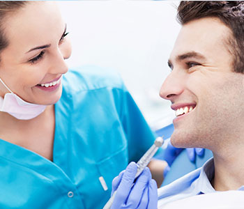 Guidance for the maintenance care of dental implants San Mateo, CA