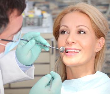 Dental Bone Loss Treatment Near San Bruno CA