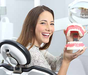 Dentures Treatment Near Foster City, CA