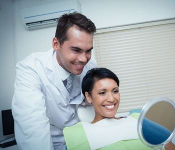 Are one-day dental implants safe for San Mateo area patients?