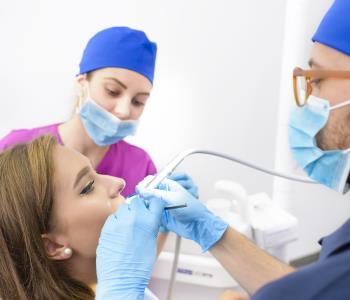 Oral Surgeon Near Millbrae CA