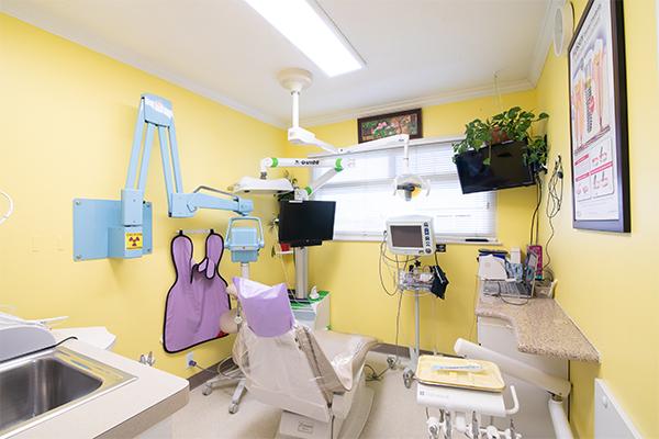 Implant Operatory