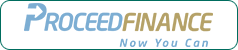 Proceedfinance Logo