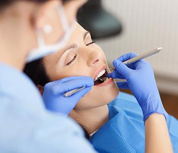Dentist Near Los Altos Ca Area Rebuilds Smiles with Same-day Implants